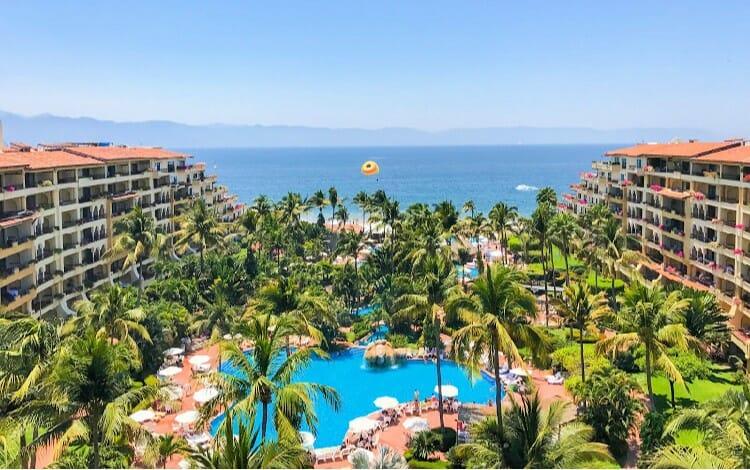 is velas vallarta resort one of the teen-friendly resorts