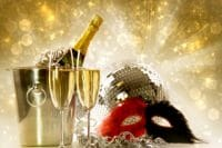 7 Tips to Add Sparkle to a New Year's Eve Party