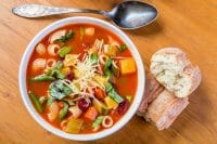 5 Easy Comfort Food Recipes from the Heart
