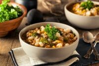 Hearty Soup and Pasta Recipes to Keep You Warm in Winter