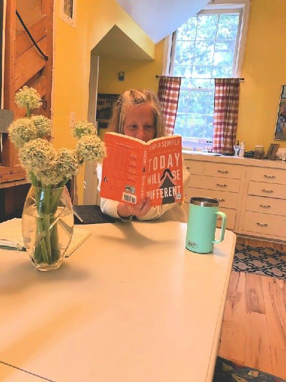 summer reads for women