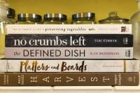 Five Must Order Cookbooks and Instagram Follows