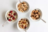 25 Tasty Oatmeal Recipes to Start Your Day