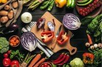 5 Classic Must Have Vegetable Cookbooks