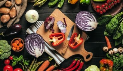 what are some must have vegetable cookbook