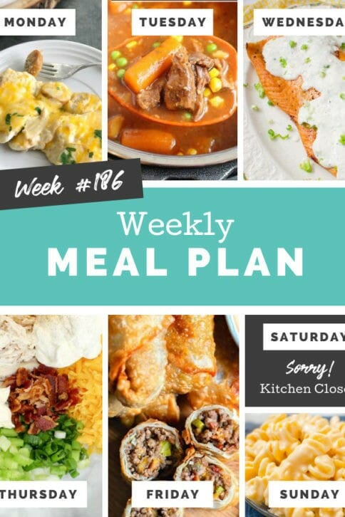 Need meal planning for the busy week ahead? Familyfreshmeal.com is the place to go.