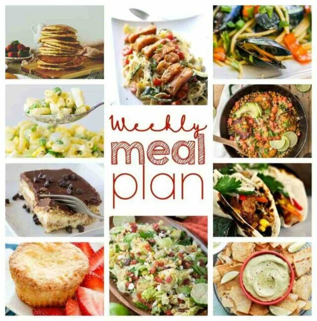 All of your meal planning needs, for every occasion can be found at dinnersdishesanddesserts.com.