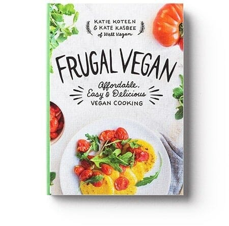 Yes, you can meal plan for vegan meals!