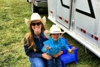 The Truth Behind Women in Ranching and Farming