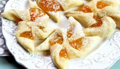 apricot pinwheel cookies recipe