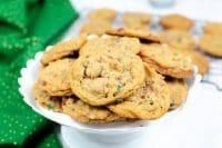 Fruitcake Cookies You'll Actually Love!