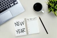 Scrap Setting Goals and Launch a To Do List in the New Year