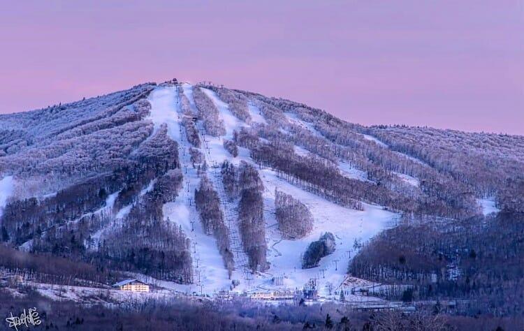 east coast ski resorts bromley mountain
