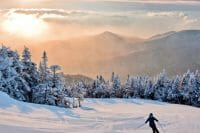 6 Top Vermont Ski Resorts for All Levels