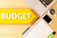 Live Well on Less By Developing a Budget