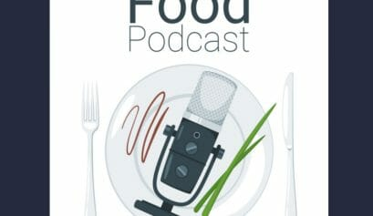 podcasts for foodies