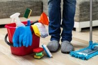 20 of the Best Spring Cleaning Hacks
