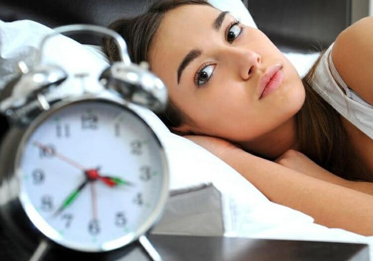 how to get a good nights sleep with good sleep hygiene habits