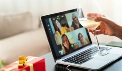 tips for hosting a zoom party