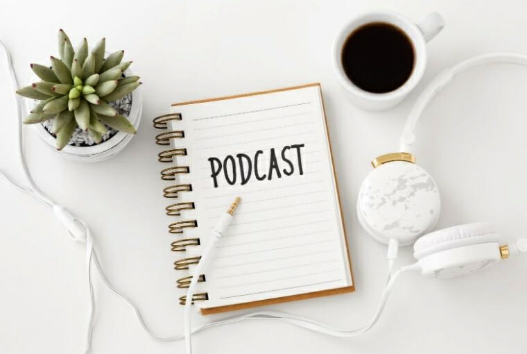 podcasts that make you smarter