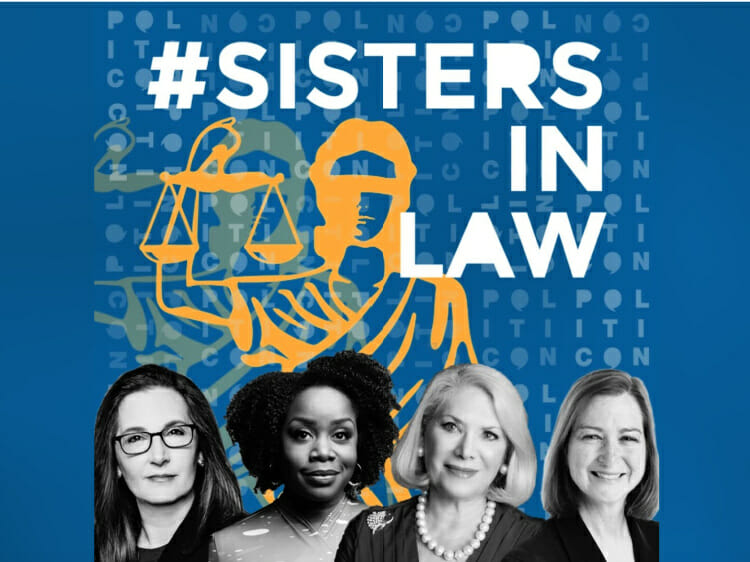 podcasts that make you smarter like #sistersinlaw