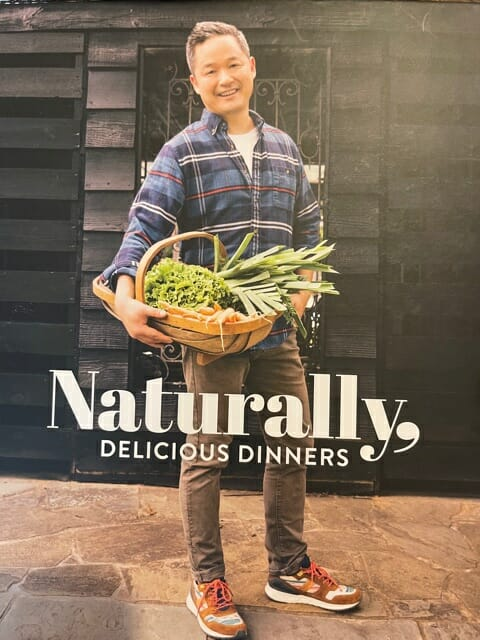 Naturally Delicious Dinners